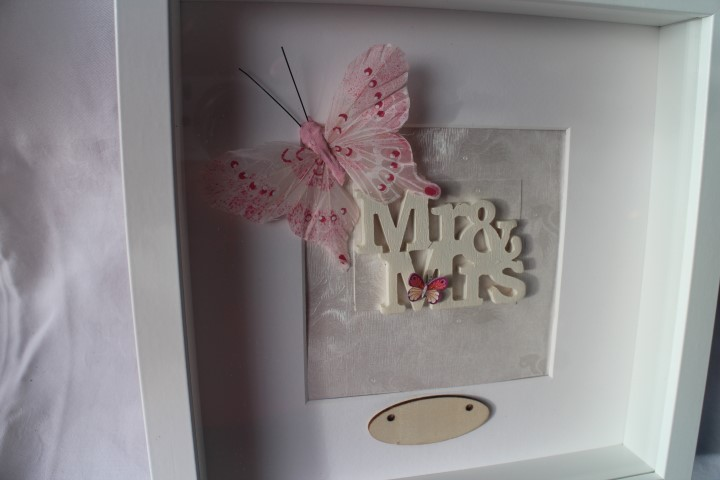 Wedding Mr Mrs Picture Picture Frame For Wedding Gift Wedding